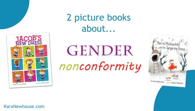 2 pic books
