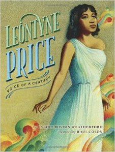 Leontyne Price voice of a century
