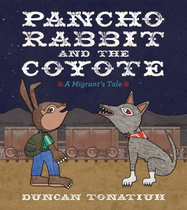 Pancho Rabbit and Coyote