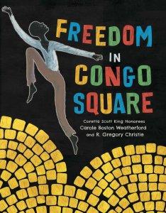 Freedom in Congo Square1